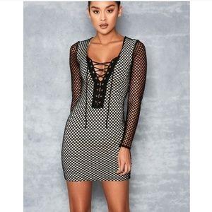 NEW! Mistress Rocks bodycon dress size small